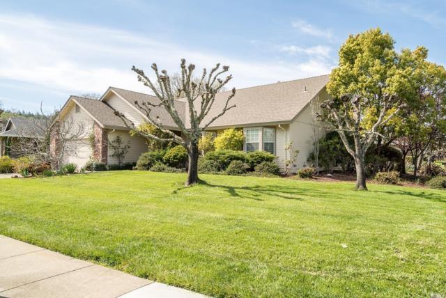 8295 Oakmont Drive, Santa Rosa, CA 95409 (#21807345) :: W Real Estate | Luxury Team