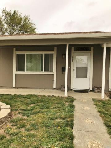 208 Long Street, Suisun City, CA 94585 (#21807488) :: Ben Kinney Real Estate Team