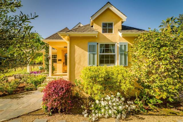 1727 Vineyard Avenue, St. Helena, CA 94574 (#21807691) :: W Real Estate   Luxury Team