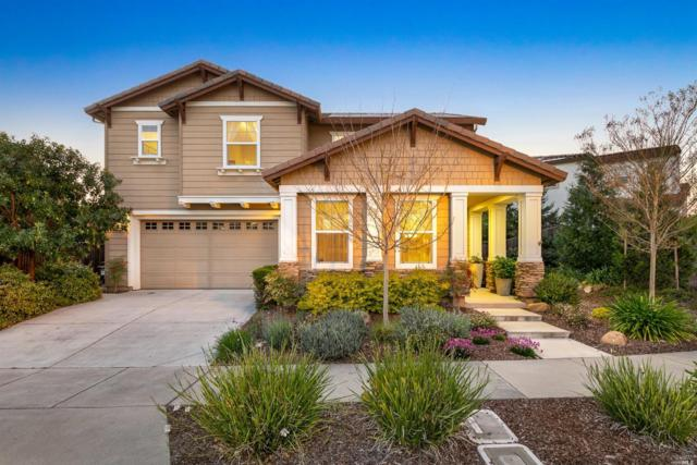 1915 Honeysuckle Drive, Santa Rosa, CA 95404 (#21807703) :: W Real Estate   Luxury Team
