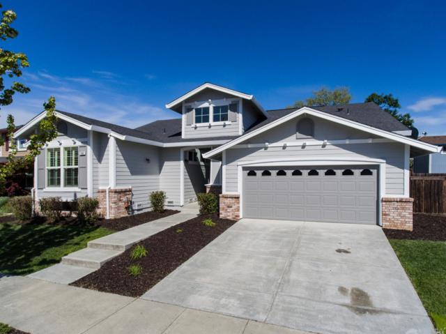 7662 Pallino Court, Windsor, CA 95492 (#21807730) :: Andrew Lamb Real Estate Team