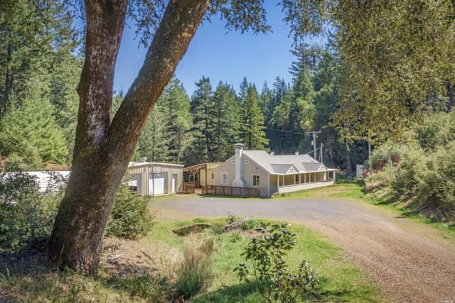34200 Eureka Hill Road, Point Arena, CA 95468 (#21807800) :: Ben Kinney Real Estate Team