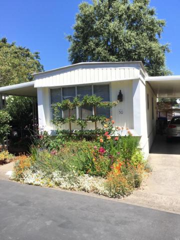 2412 Foothill Boulevard #50, Calistoga, CA 94515 (#21807859) :: RE/MAX GOLD