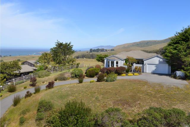 351 Calle Del Sol, Bodega Bay, CA 94923 (#21807870) :: RE/MAX GOLD