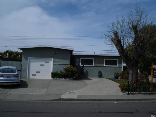 1347 Eisenhower Street, Fairfield, CA 94533 (#21807942) :: Ben Kinney Real Estate Team