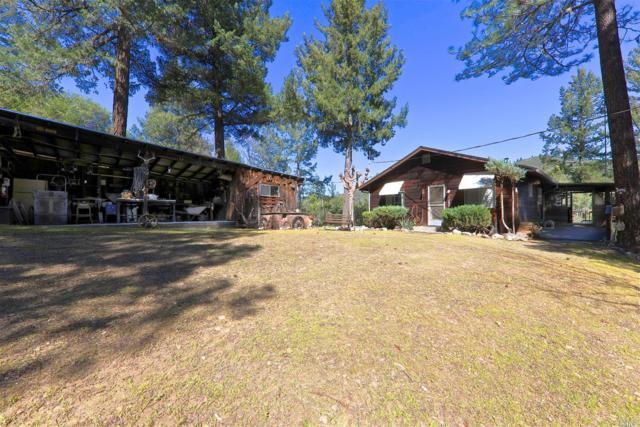 3620 Eel River Ranch Road, Covelo, CA 95428 (#21807960) :: RE/MAX GOLD