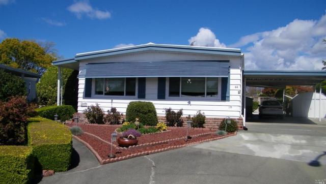 22 Westgate Circle, Santa Rosa, CA 95401 (#21808005) :: W Real Estate   Luxury Team