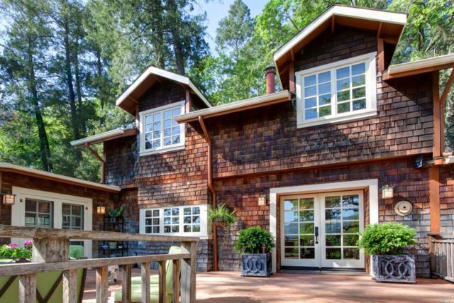 1320 Tucker Road, Calistoga, CA 94515 (#21808059) :: W Real Estate | Luxury Team