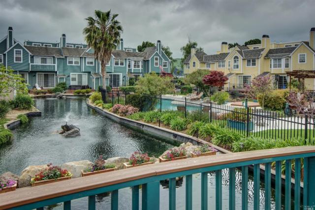 285 E 2nd Street, Benicia, CA 94510 (#21808082) :: Ben Kinney Real Estate Team