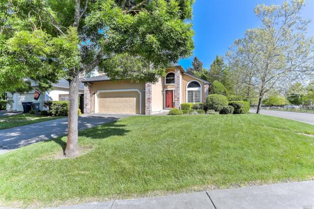 71 Noonan Ranch Circle, Santa Rosa, CA 95403 (#21808109) :: Perisson Real Estate, Inc.