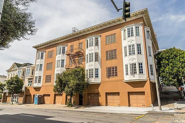 1905 Laguna Street #305, San Francisco, CA 94115 (#21808114) :: Ben Kinney Real Estate Team