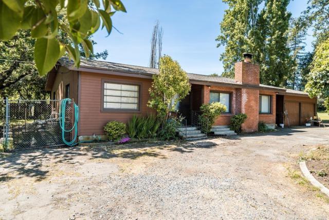 1280 Petaluma Boulevard South, Petaluma, CA 94952 (#21808120) :: RE/MAX GOLD