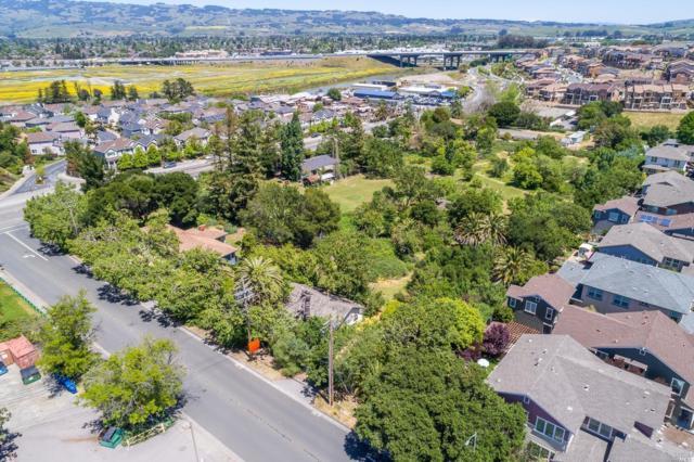 1340 Petaluma Boulevard South, Petaluma, CA 94952 (#21808123) :: Ben Kinney Real Estate Team