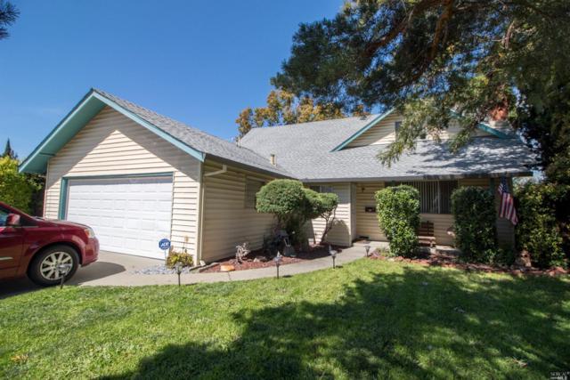 242 Berryessa Drive, Vacaville, CA 95687 (#21808134) :: Ben Kinney Real Estate Team