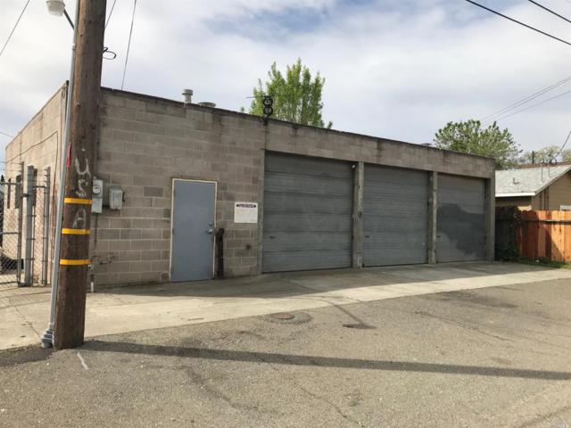 730 Broadway Street A, Fairfield, CA 94533 (#21808170) :: Rapisarda Real Estate