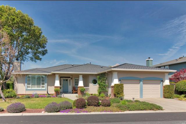 1878 Heritage Way, Yountville, CA 94599 (#21808298) :: Ben Kinney Real Estate Team