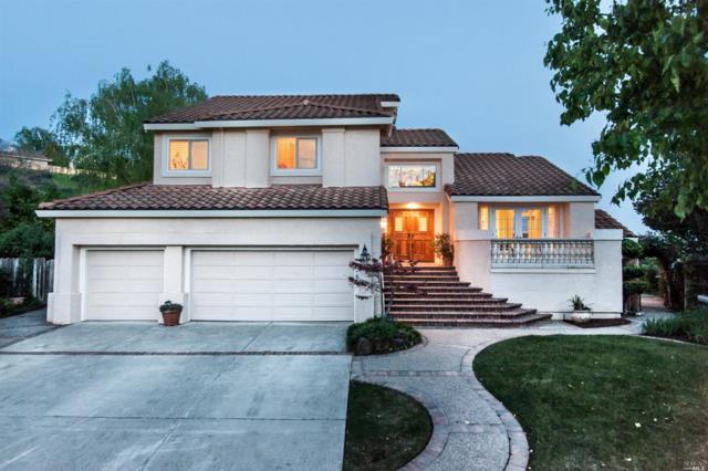 3281 Ascot Court, Fairfield, CA 94534 (#21808369) :: Rapisarda Real Estate
