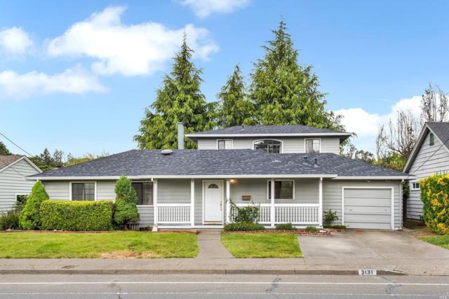3131 Montgomery Drive, Santa Rosa, CA 95405 (#21808494) :: W Real Estate | Luxury Team