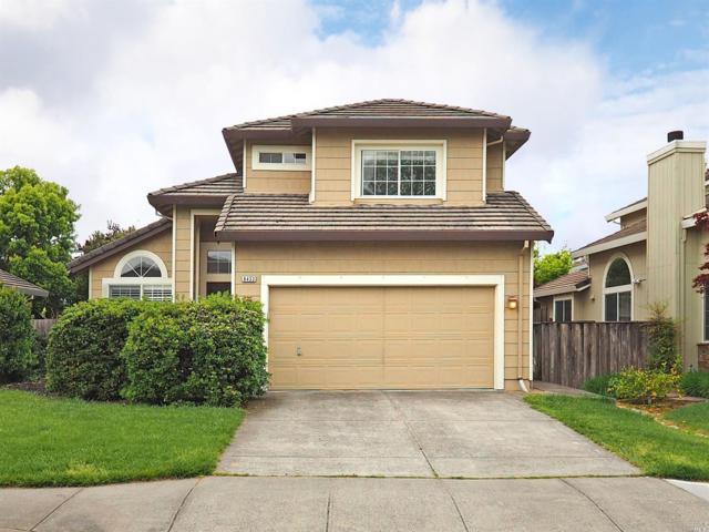 8433 Shadetree Drive, Windsor, CA 95492 (#21808623) :: Andrew Lamb Real Estate Team