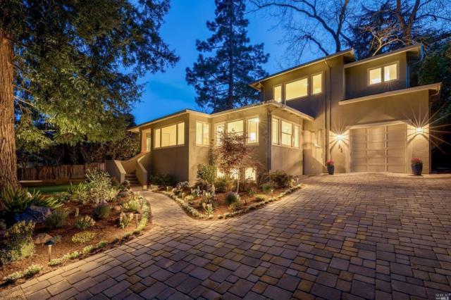 25 Suffield Avenue, San Anselmo, CA 94960 (#21808713) :: W Real Estate | Luxury Team