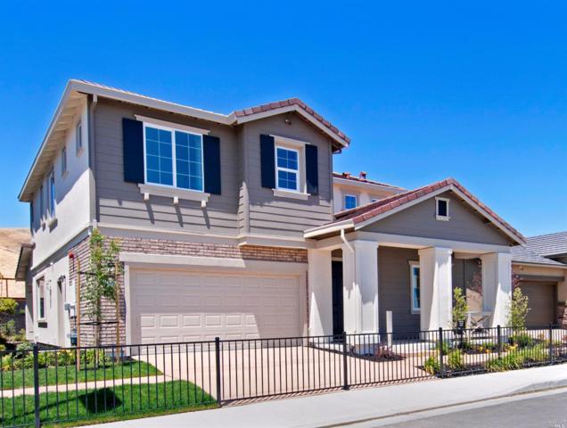 5344 Anthony Court, Fairfield, CA 94533 (#21808765) :: Rapisarda Real Estate