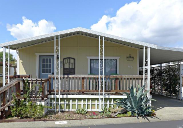 6468 Washington Street #66, Yountville, CA 94599 (#21808766) :: W Real Estate | Luxury Team
