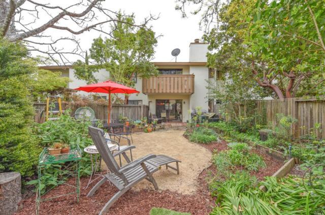 225 2nd Street E #32, Sonoma, CA 95476 (#21808776) :: W Real Estate | Luxury Team