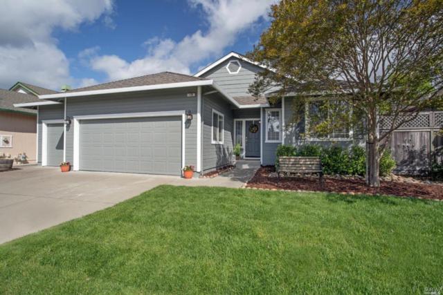 178 Fulton Place, Windsor, CA 95492 (#21808782) :: Andrew Lamb Real Estate Team