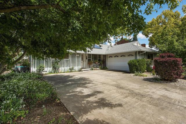 1124 Hudson Avenue, St. Helena, CA 94574 (#21808796) :: W Real Estate   Luxury Team