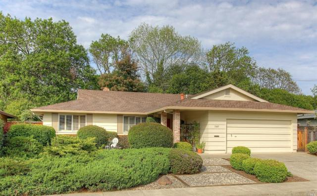 7357 Oak Leaf Drive, Santa Rosa, CA 95409 (#21808799) :: W Real Estate | Luxury Team