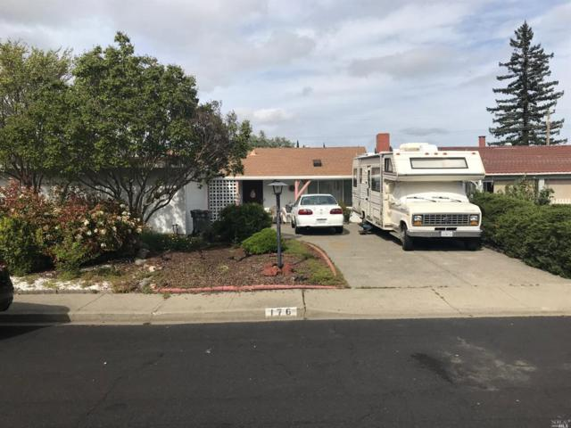 176 Olympic Circle, Vacaville, CA 95687 (#21808849) :: RE/MAX GOLD