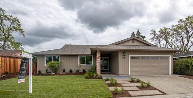 7561 Oak Leaf Drive, Santa Rosa, CA 95409 (#21808868) :: W Real Estate | Luxury Team