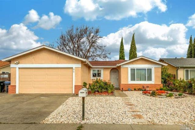 90 Rodondo Avenue, Suisun City, CA 94585 (#21808874) :: Ben Kinney Real Estate Team