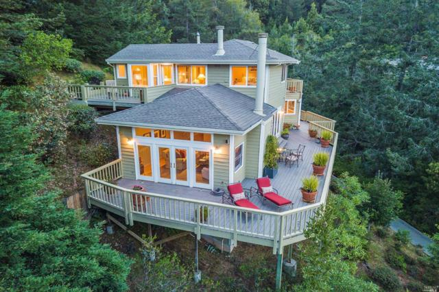 319 Ralston Avenue, Mill Valley, CA 94941 (#21808905) :: W Real Estate | Luxury Team