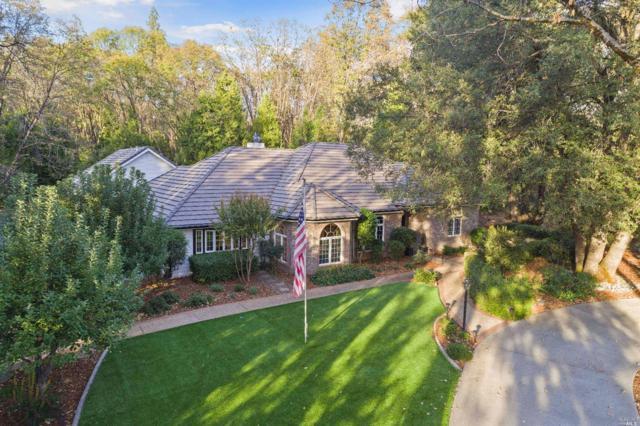 13024 Somerset Drive, Grass Valley, CA 95945 (#21808948) :: Ben Kinney Real Estate Team