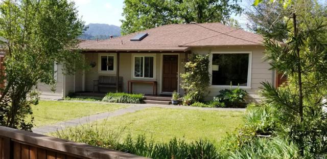 27 Arch Way, Calistoga, CA 94515 (#21808954) :: W Real Estate | Luxury Team