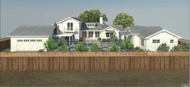 1057 Pratt Avenue, St. Helena, CA 94574 (#21808964) :: W Real Estate   Luxury Team