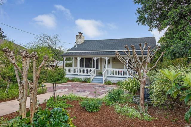 905 Charter Oak Avenue, St. Helena, CA 94574 (#21809006) :: W Real Estate   Luxury Team