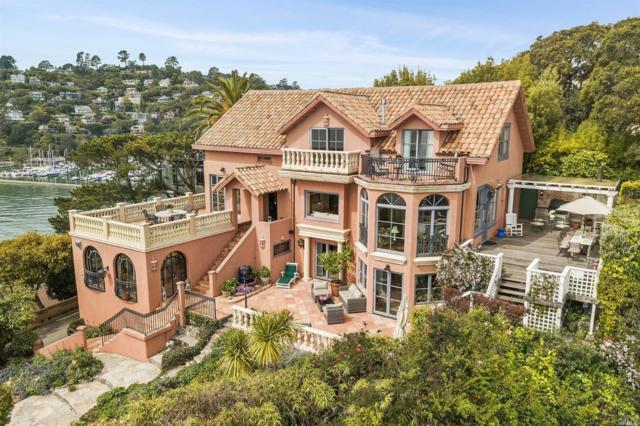 80 Alcatraz Avenue, Belvedere, CA 94920 (#21809013) :: Rapisarda Real Estate