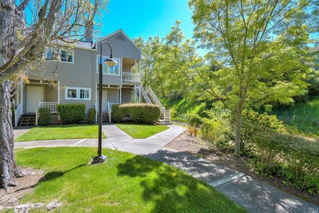 61 Parkview Circle, Corte Madera, CA 94925 (#21809017) :: Ben Kinney Real Estate Team