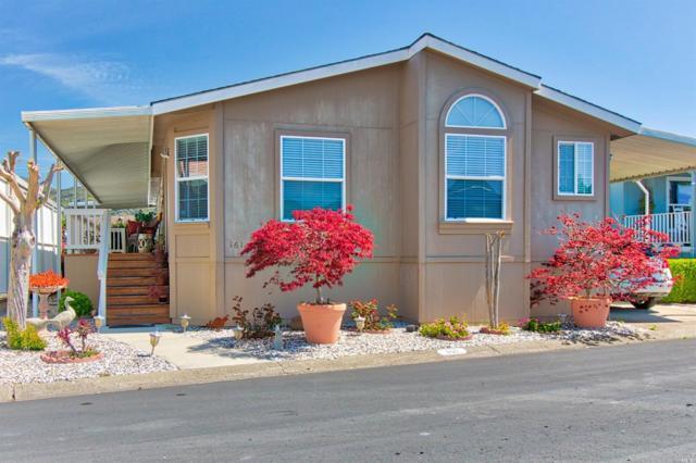 6468 Washington Street #161, Yountville, CA 94599 (#21809066) :: W Real Estate | Luxury Team