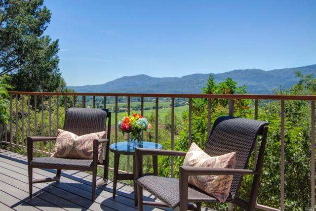 173 Knoll Place, St. Helena, CA 94574 (#21809067) :: W Real Estate   Luxury Team