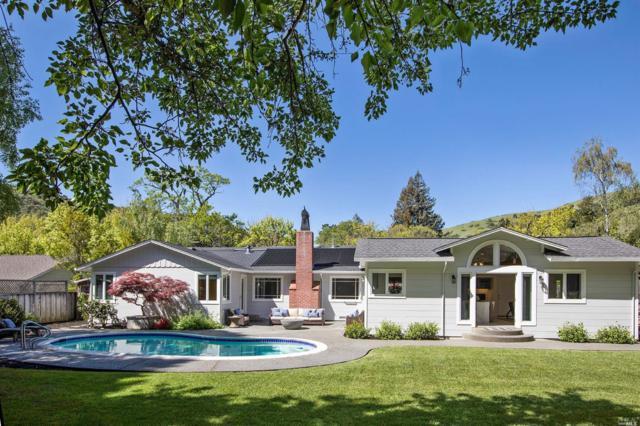 50 Tarry Road, San Anselmo, CA 94960 (#21809107) :: W Real Estate | Luxury Team