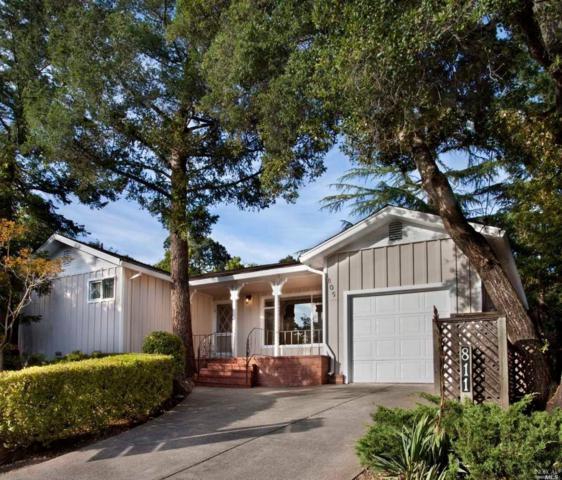 809-811 Central Avenue, Sonoma, CA 95476 (#21809114) :: W Real Estate | Luxury Team