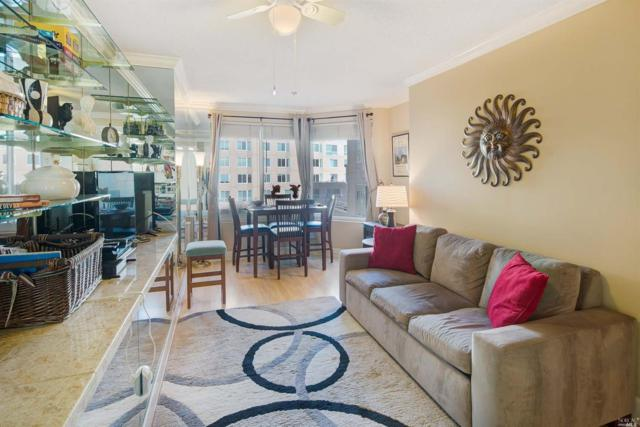 240 Lombard Street #437, San Francisco, CA 94111 (#21809160) :: Ben Kinney Real Estate Team