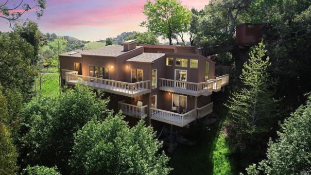 6 Alice Way, San Anselmo, CA 94960 (#21809191) :: W Real Estate | Luxury Team