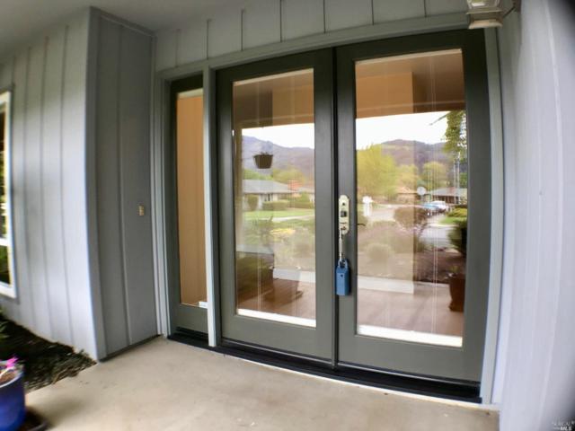 6866 Oakmont Drive, Santa Rosa, CA 95409 (#21809222) :: W Real Estate | Luxury Team