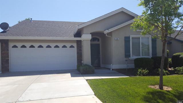 367 Grand Canyon Drive, Vacaville, CA 95687 (#21809258) :: RE/MAX GOLD