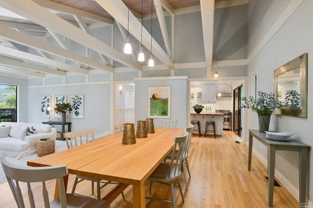 4 Herrera Court, San Anselmo, CA 94960 (#21809262) :: W Real Estate | Luxury Team
