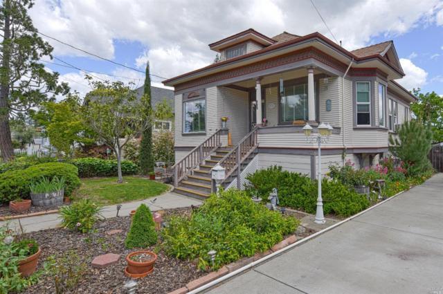 2310 Main Street, Napa, CA 94558 (#21809280) :: W Real Estate | Luxury Team